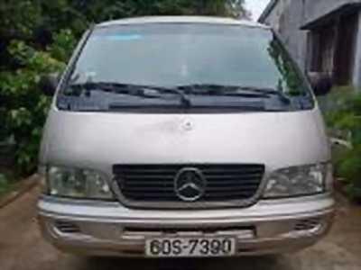 Bán xe ô tô Mercedes Benz MB 140D 2002 giá 87 Triệu