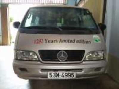 Bán xe ô tô Mercedes Benz MB 140D 2002 giá 90 Triệu