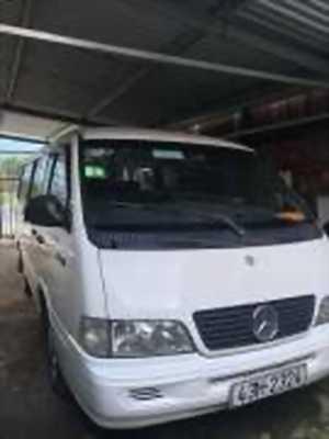 Bán xe ô tô Mercedes Benz MB 140D 2003 giá 140 Triệu