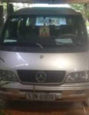 Bán xe ô tô Mercedes Benz MB 140D 2003 giá 148 Triệu