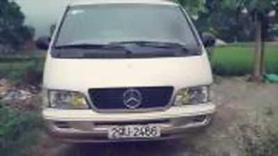 Bán xe ô tô Mercedes Benz MB 140D 2004 giá 130 Triệu