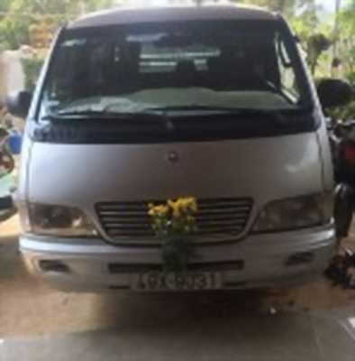 Bán xe ô tô Mercedes Benz MB 140D 2004 giá 132 Triệu