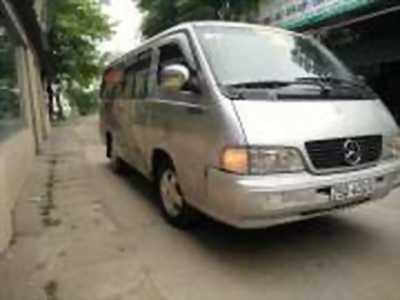 Bán xe ô tô Mercedes Benz MB 140D 2004 giá 148 Triệu quận hoàn kiếm