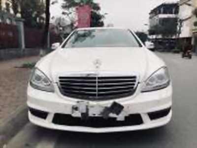 Bán xe ô tô Mercedes Benz S class 350 2005 giá 745 Triệu
