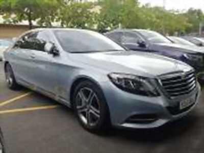 Bán xe ô tô Mercedes Benz S class 400 2017 giá 3 Tỷ 499 Triệu