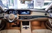Bán xe ô tô Mercedes Benz S class Maybach S450