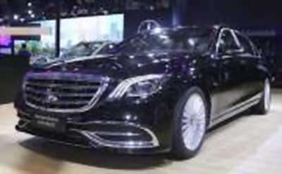 Bán xe ô tô Mercedes Benz S class Maybach S450 2018 giá 7 Tỷ 219 Triệu
