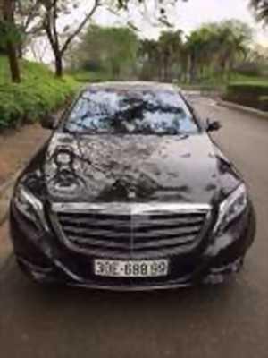 Bán xe ô tô Mercedes Benz S class tại Hà Nội