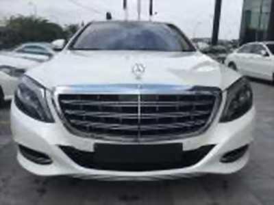 Bán xe ô tô Mercedes Benz S class Maybach S600 2017 giá 14 Tỷ 448 Triệu