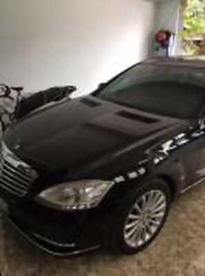 Bán xe ô tô Mercedes Benz S class S300L 2011 giá 1 Tỷ 700 Triệu