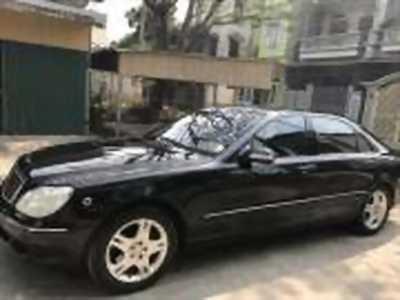 Bán xe ô tô Mercedes Benz S class S350 2004 giá 450 Triệu