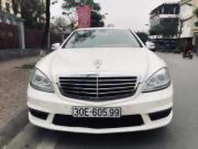 Bán xe ô tô Mercedes Benz S class S350 2005 giá 760 Triệu