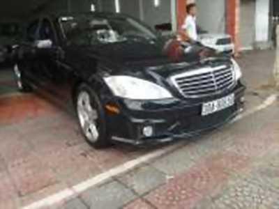 Bán xe ô tô Mercedes Benz S class S350 2009 giá 1 Tỷ 90 Triệu
