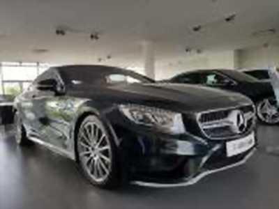 Bán xe ô tô Mercedes Benz S class S400 4Matic Coupe