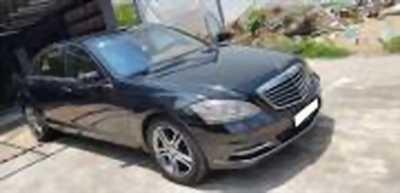 Bán xe ô tô Mercedes Benz S class S400 Hybrid 2010 giá 1 Tỷ 300 Triệu