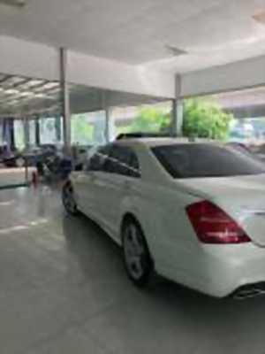 Bán xe ô tô Mercedes Benz S class S400 Hybrid 2011 giá 1 Tỷ 380 Triệu