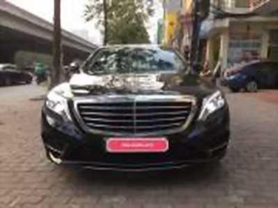 Bán xe ô tô Mercedes Benz S class S400L 2014 giá 2 Tỷ 680 Triệu