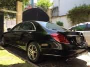 Bán xe ô tô Mercedes Benz S class S400L 2014