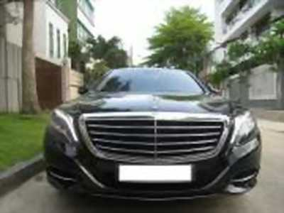Bán xe ô tô Mercedes Benz S class S400L 2015 giá 2 Tỷ 900 Triệu