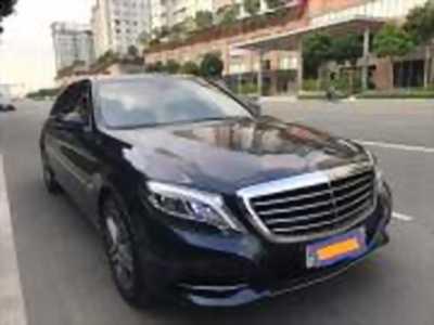 Bán xe ô tô Mercedes Benz S class S400L 2015 giá 2 Tỷ 950 Triệu