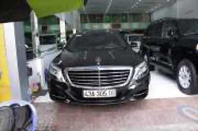 Bán xe ô tô Mercedes Benz S class S400L 2015 giá 3 Tỷ