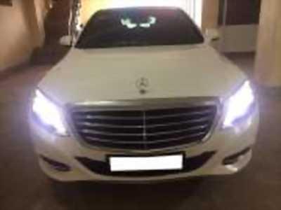 Bán xe ô tô Mercedes Benz S class S400L 2016 giá 3 Tỷ 150 Triệu