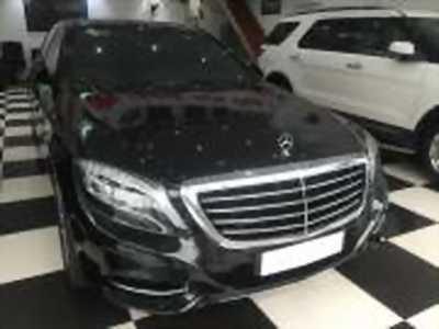 Bán xe ô tô Mercedes Benz S class S400L 2016