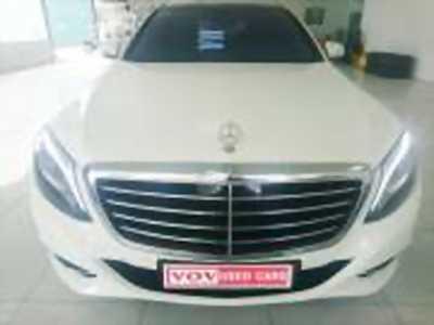 Bán xe ô tô Mercedes Benz S class S400L 2016 giá 3 Tỷ 300 Triệu