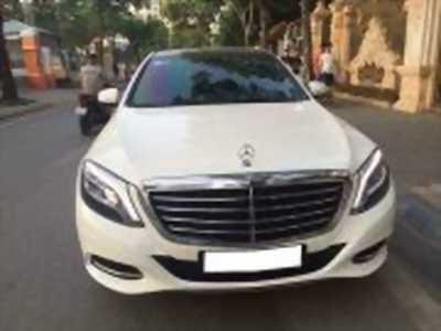 Bán xe ô tô Mercedes Benz S class S400L 2016 giá 3 Tỷ 350 Triệu