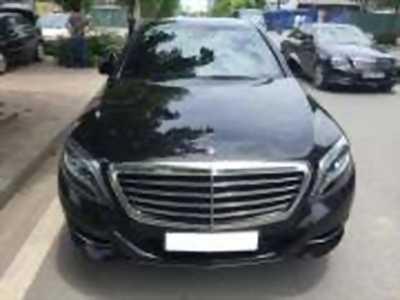 Bán xe ô tô Mercedes Benz S class S400L 2016 giá 3 Tỷ 79 Triệu