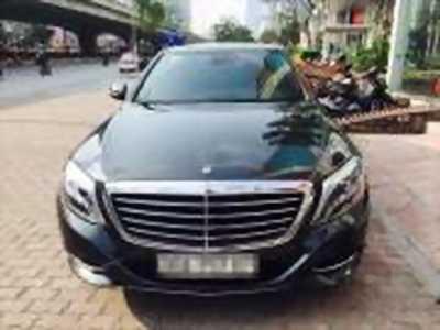Bán xe ô tô Mercedes Benz S class S400L 2016 giá 3 Tỷ 90 Triệu