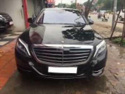 Bán xe ô tô Mercedes Benz S class S400L 2017 giá 3 Tỷ 500 Triệu