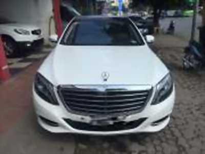 Bán xe ô tô Mercedes Benz S class S400L 2017 giá 3 Tỷ 550 Triệu