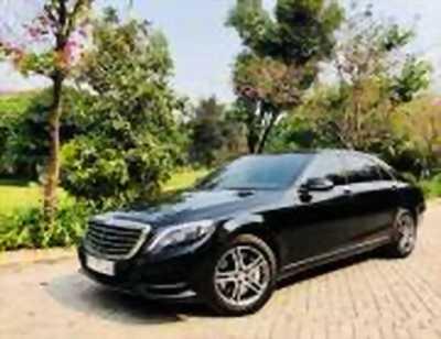 Bán xe ô tô Mercedes Benz S class S400L 2017 giá 3 Tỷ 99 Triệu