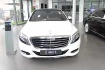 Bán xe ô tô Mercedes Benz S class S400L 2018 giá 3 Tỷ 999 Triệu