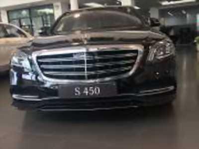 Bán xe ô tô Mercedes Benz S class S450L 2018 giá 4 Tỷ 159 Triệu