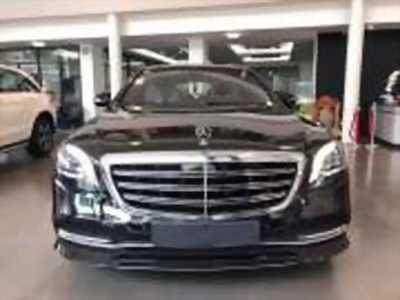 Bán xe ô tô Mercedes Benz S class S450L 2018 giá 4 Tỷ 199 Triệu