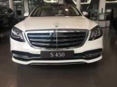 Bán xe ô tô Mercedes Benz S class S450L Luxury 2018 giá 4 Tỷ 189 Triệu