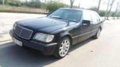 Bán xe ô tô Mercedes Benz S class S500 1995 giá 250 Triệu