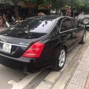 Bán xe ô tô Mercedes Benz S class tại Thanh Oai