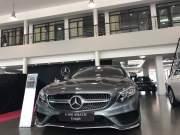 Bán xe ô tô Mercedes Benz S class S500 4Matic Coupe