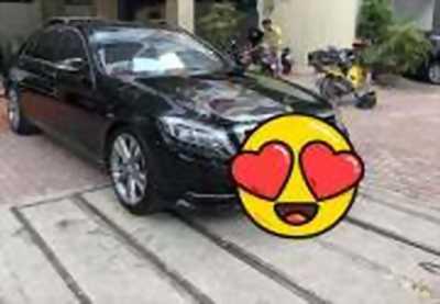 Bán xe ô tô Mercedes Benz S class S500L 2014 giá 3 Tỷ 495 Triệu huyện ứng hòa