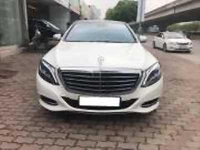 Bán xe ô tô Mercedes Benz S class S500L 2014 giá 3 Tỷ 700 Triệu