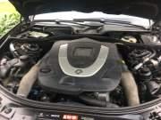 Bán xe ô tô Mercedes Benz S class S550 2006 giá 850 Triệu
