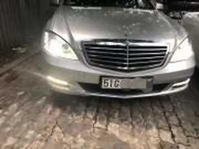 Bán xe ô tô Mercedes Benz S class S550 2007 giá 826 Triệu
