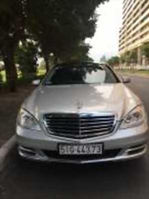 Bán xe ô tô Mercedes Benz S class S550 2007 giá 870 Triệu