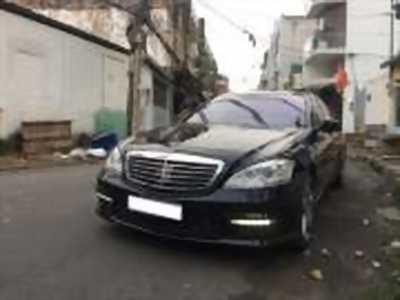 Bán xe ô tô Mercedes Benz S class S63 AMG 2008 giá 1 Tỷ 600 Triệu