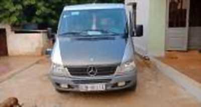 Bán xe ô tô Mercedes Benz Sprinter 311 CDI 2.2L 2005 giá 230 Triệu