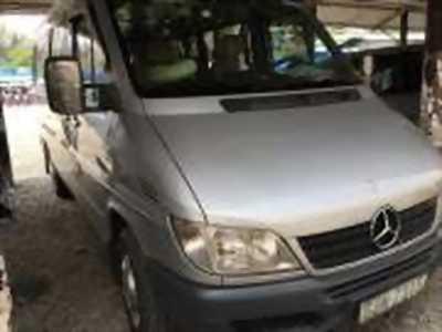 Bán xe ô tô Mercedes Benz Sprinter 311 CDI 2.2L 2005 giá 260 Triệu