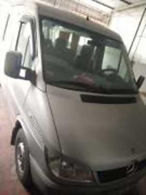 Bán xe ô tô Mercedes Benz Sprinter 311 CDI 2.2L 2006 giá 265 Triệu